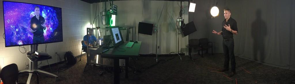 CITL Media Space