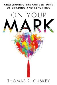 Cover of book: On Your Mark