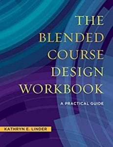 The Blended Course Design Workbook