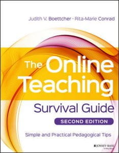 The Teaching Online Survival Guide