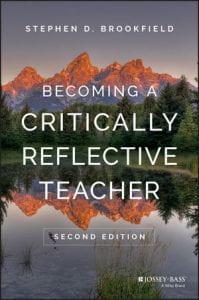 cover of Becoming a Critically Reflective Teacher