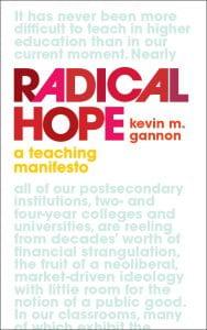 cover of Radical Hope