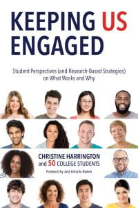 cover of Keeping Us Engaged