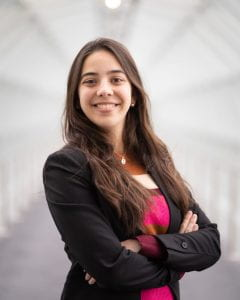 Julia Cilleruelo Fernandez del Moral