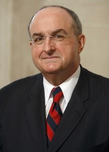 Michael A. McRobbie