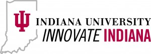 Innovate Indiana logo