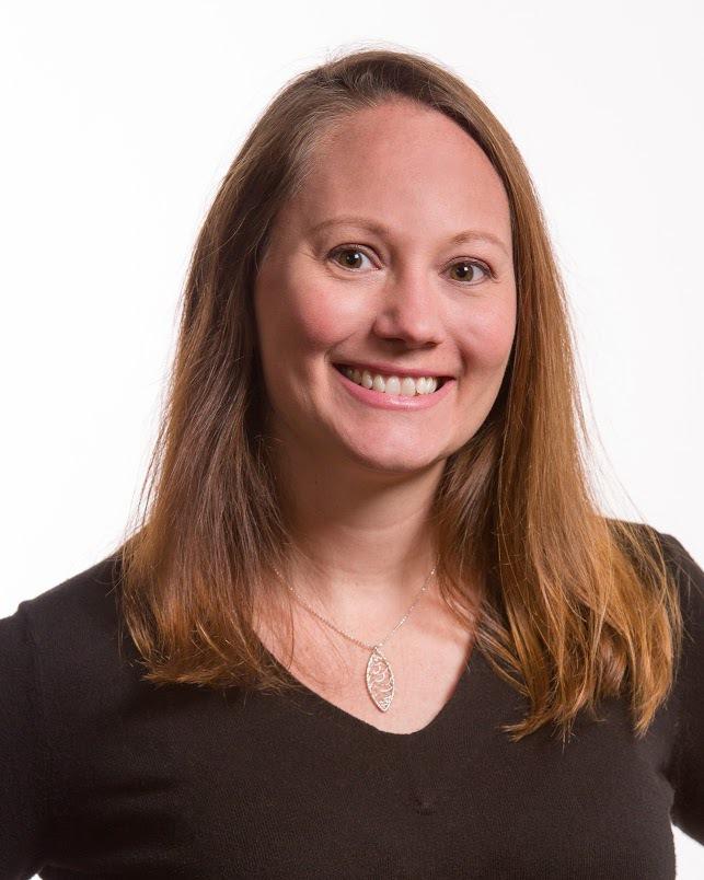 headshot of Jennifer Finefield