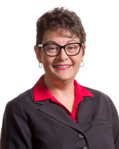 Marie Kerbeshian