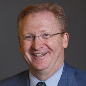 headshot of Tony Armstrong, CEO of IURTC