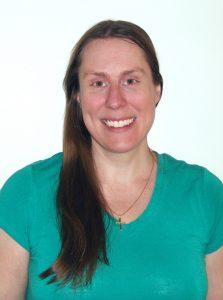headshot of Tammy Dugan