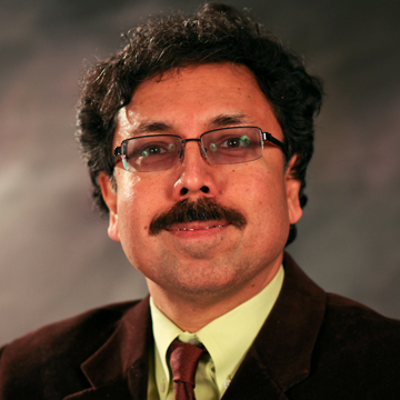 headshot of Subir Bandyopadhyay, professor in Indiana University Northwest's Department of Marketing