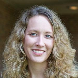 Dr. Zoe Peterson