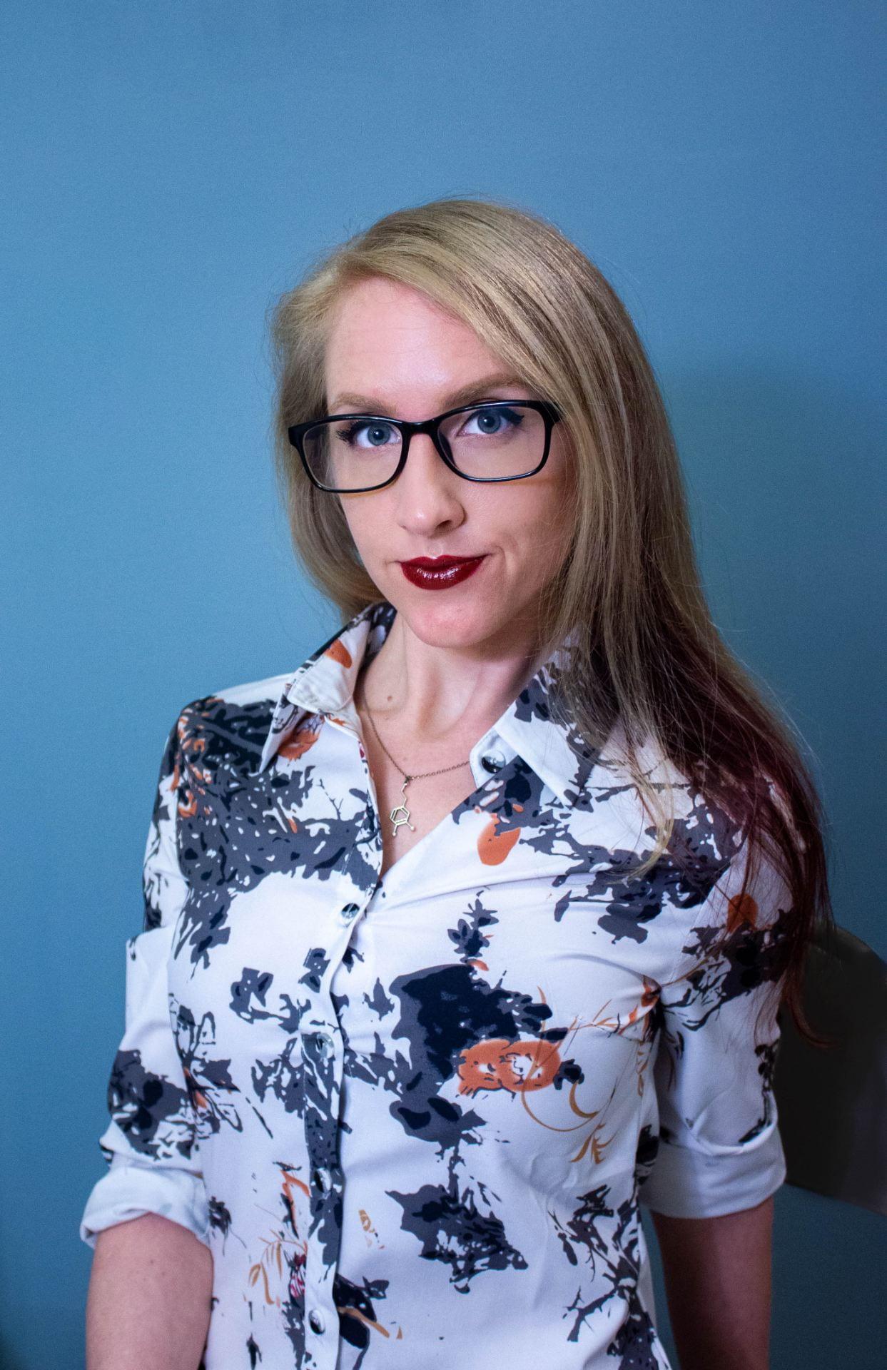 Dr. Shari Blumenstock