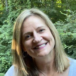 Dr. Jennifer Barber