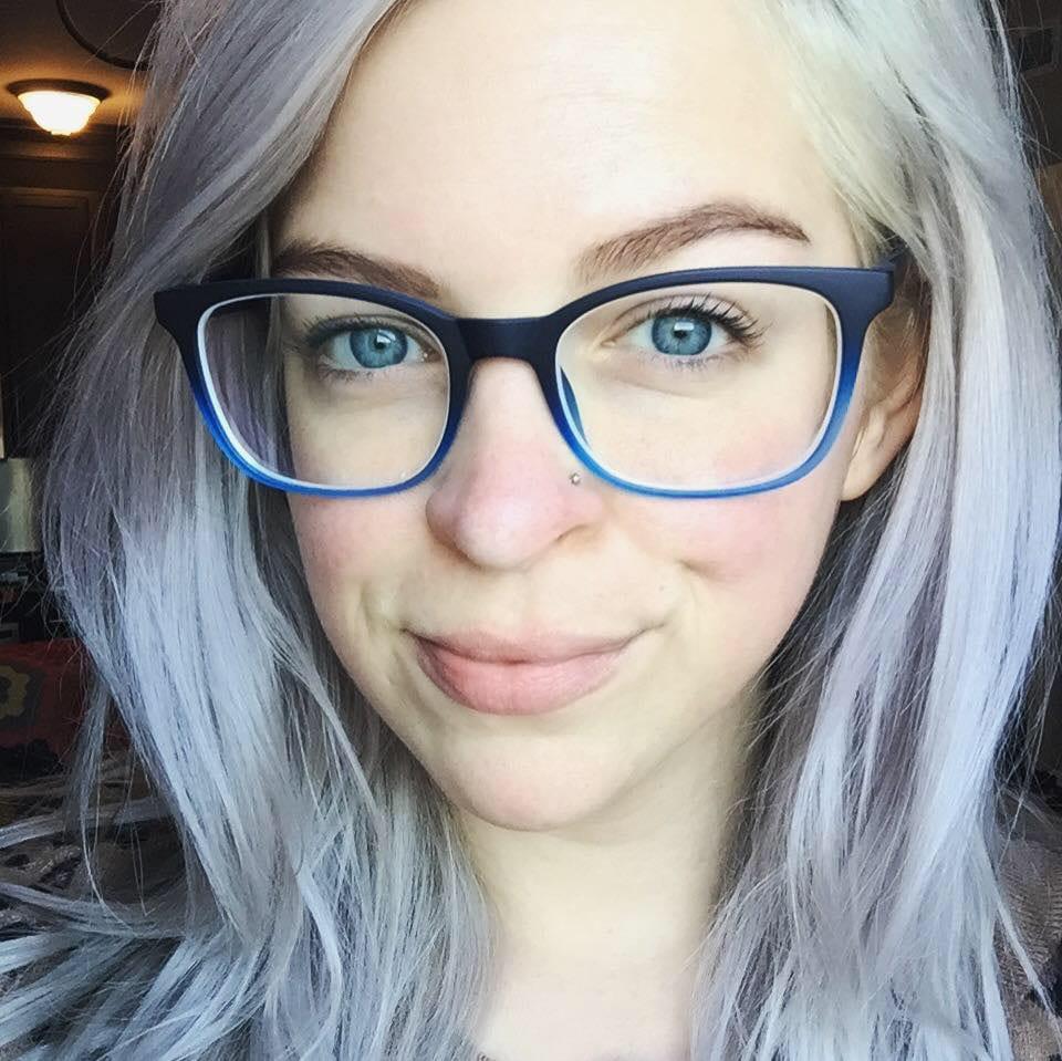 headshot of Dr. Amanda Gesselman