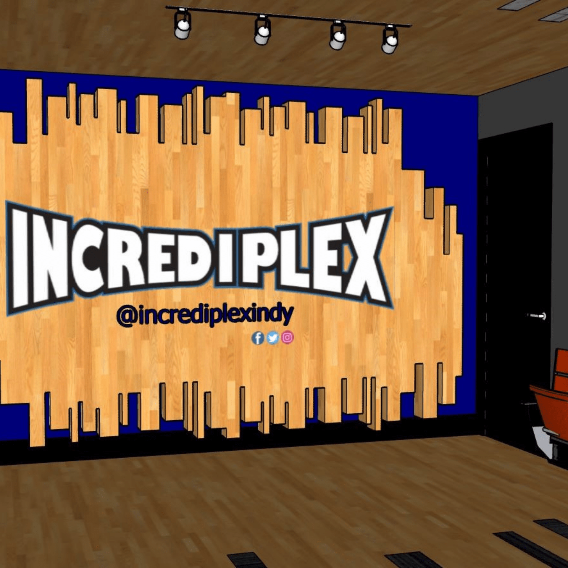 Incrediplex project description and student perspective.