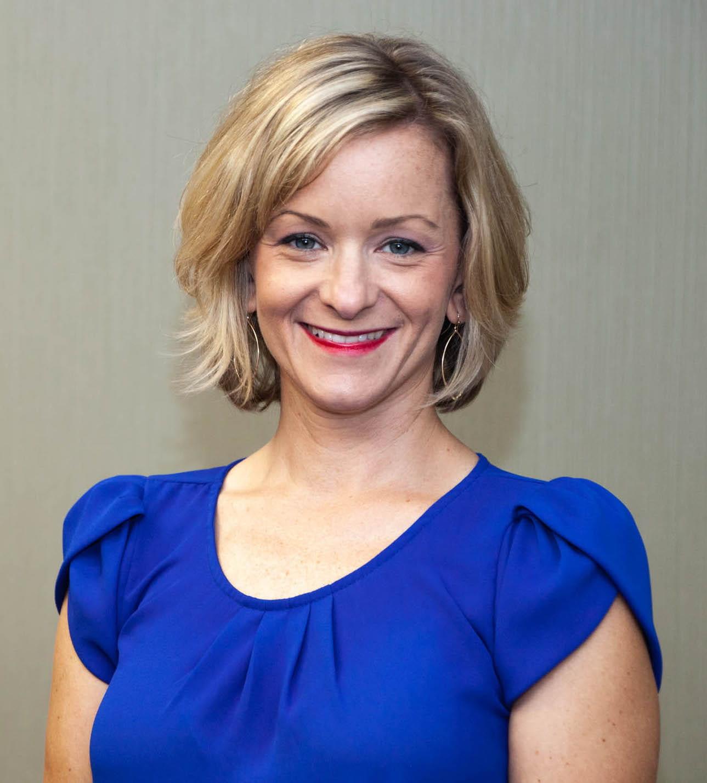 Beth Keeny Headshot