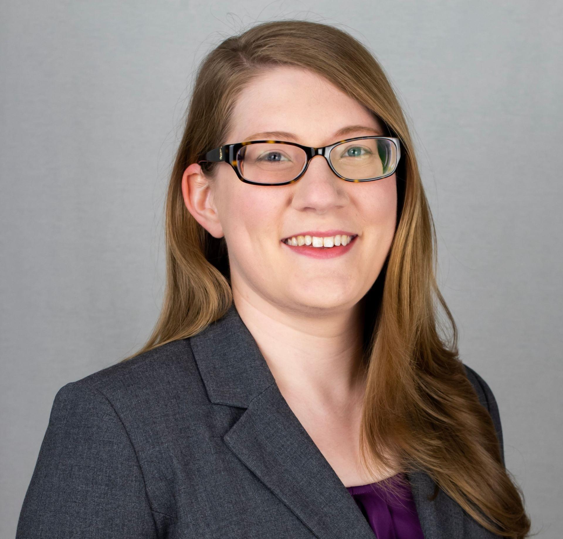 Emily Sargent Headshot