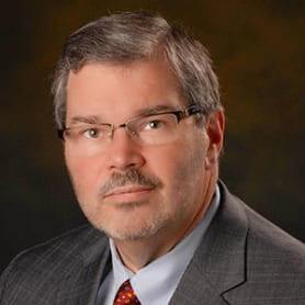 Dean Halverson Headshot