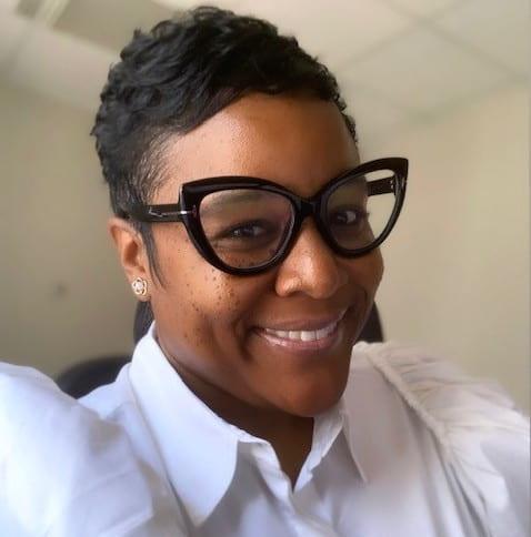 Headshot of Shirley Payne