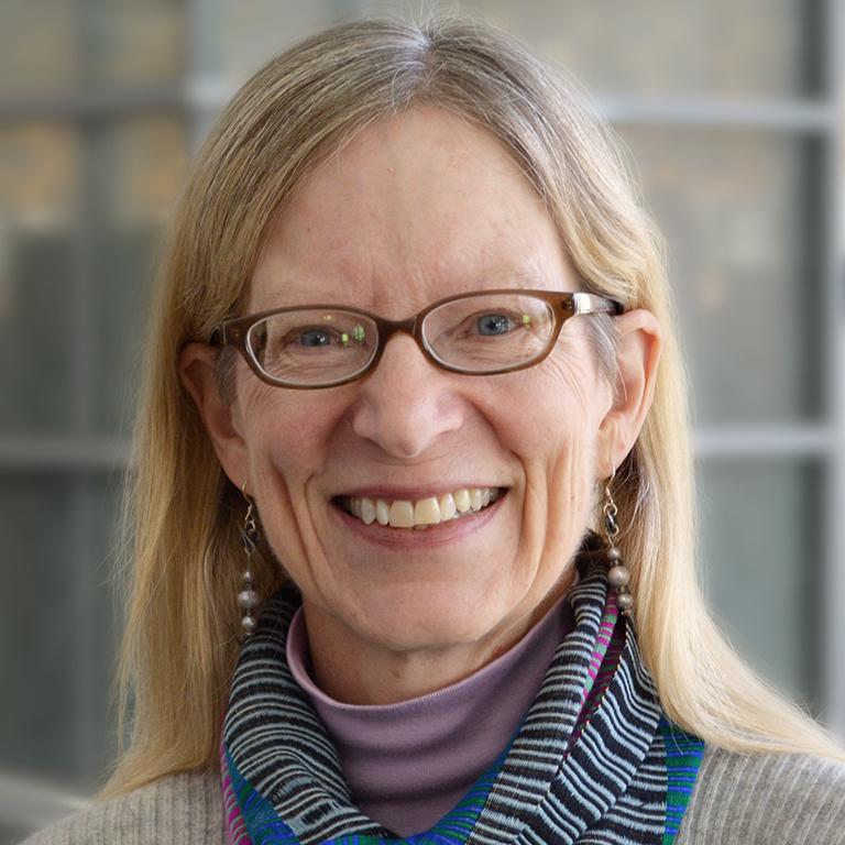 Kathi Badertscher, Ph.D.