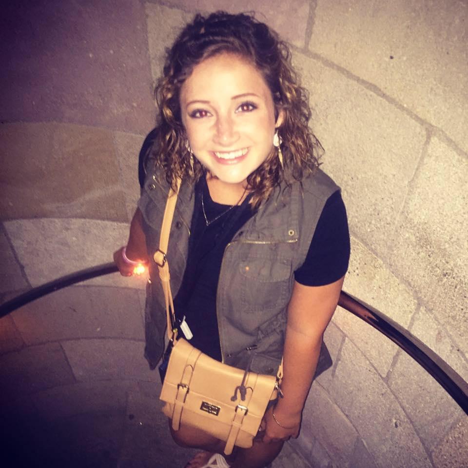 Kelsey Harrington