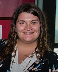 Rosie Tarlton