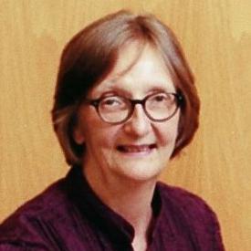 Fran Huehls, Ph.D.