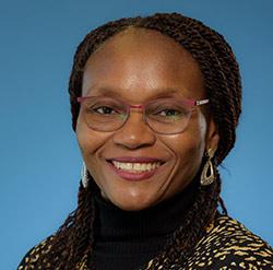 Josephine Effah-Chukwuma
