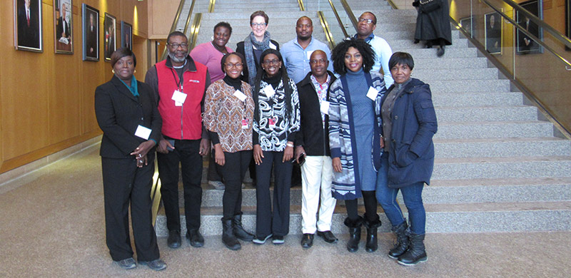 The ARNOVA-AROCSA NGO Leadership Transition Fellows