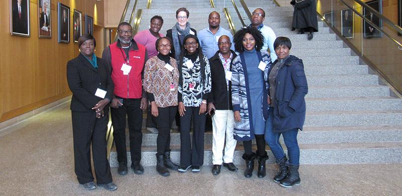 The ARNOVA-AROCSA NGO Leadership Transition Fellows