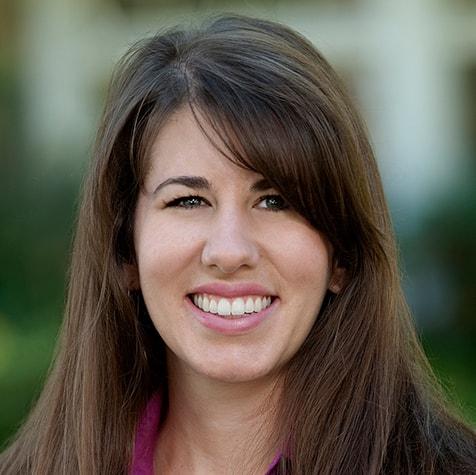 Dr. Sarah Schnitker