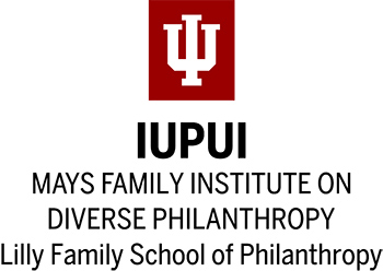 The Mays Family Institute on Diverse Philanthropy