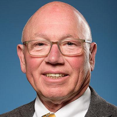Dr. Gene Tempel