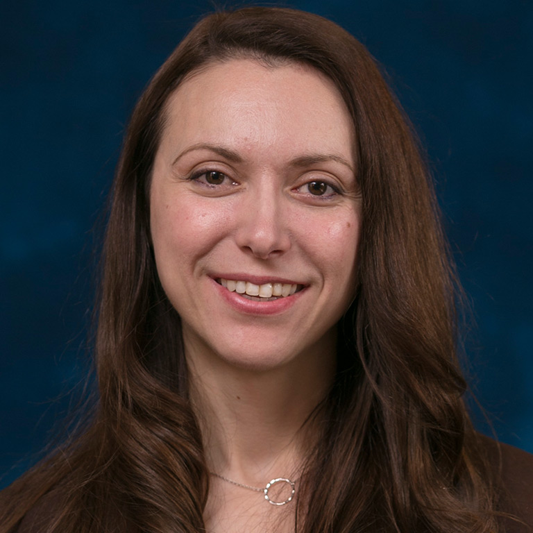 Sara Konrath, Ph.D.