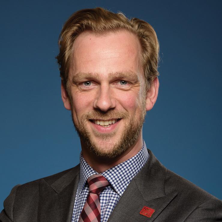 Maarten Bout