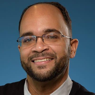 Dr. Tyrone Freeman