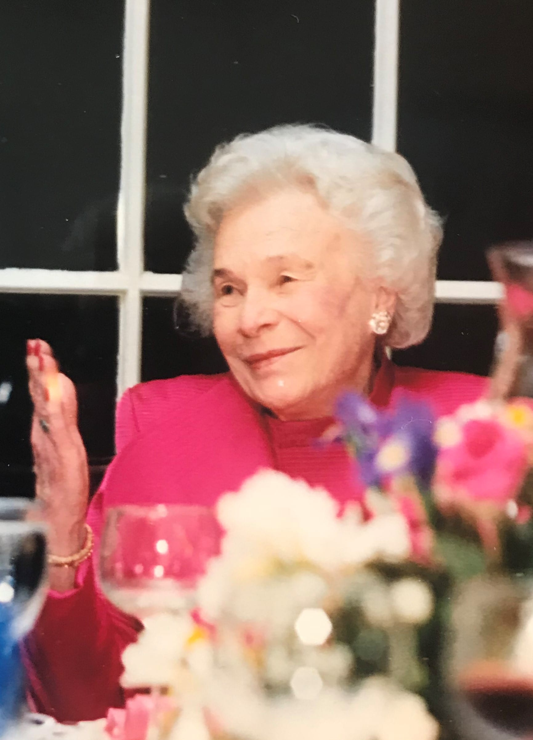 Eileen Lamb O'Gara