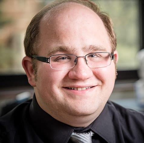William Chopik, Ph.D.