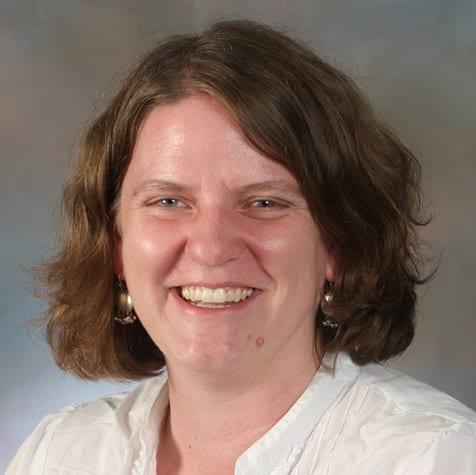 Molly Maxfield, Ph.D.