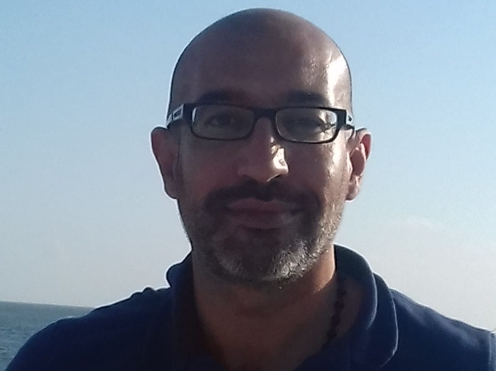 Ricardo Marques, Ph.D.