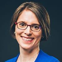 Patricia Snell Herzog, Ph.D.