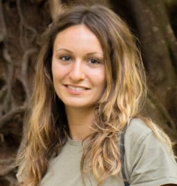Alexis Davenport