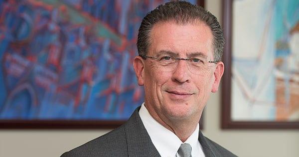 Dr. Patrick Rooney