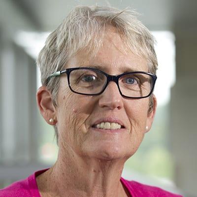 Laurie Paarlberg, Ph.D.