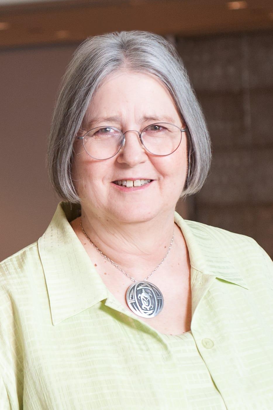 Carol Johnston, Ph.D.