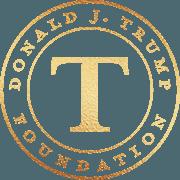 Trump Foundation logo