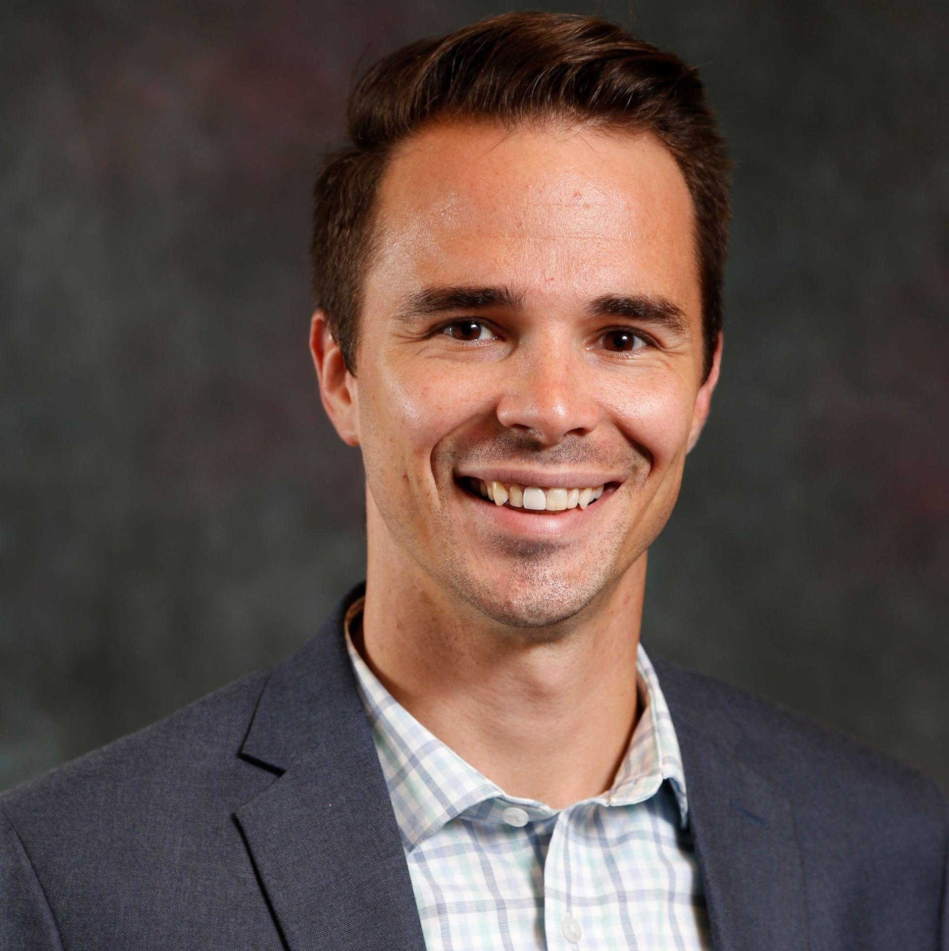Chris Munn, Ph.D.