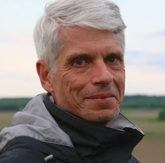 Dr. Glenn Rogers