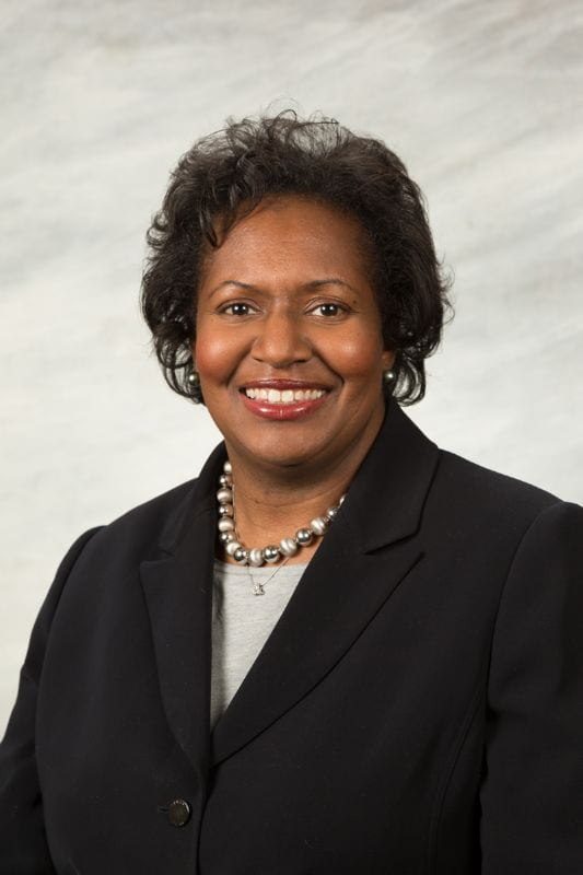 Angela Logan, Ph,.D.